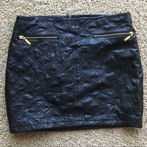 Zara Basic Mini Skirt | Size XS